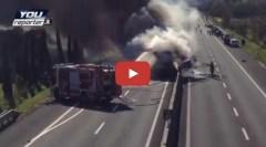 Incidente mortale A11 VIDEO