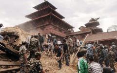 Nepal, terremoto: 40 italiani risultano irreperibili