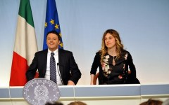 Province: manifestazioni dei dipendenti contro il caos della riforma. In piazza contro il governo Renzi