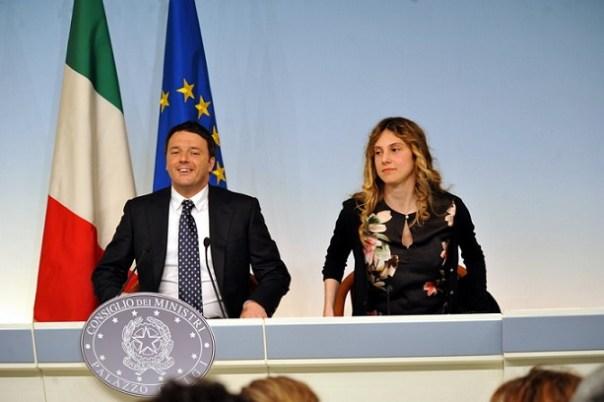 Renzi-Madia