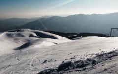 Toscana, Pasqua sulla neve: tutte le piste aperte dall'Abetone all'Amiata