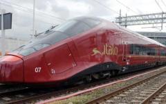 Firenze, treni Italo di Ntv: sciopero nazionale di 8 ore e presidio a Santa Maria Novella