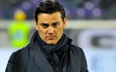 Montella: «Mai inferiori alla Juve: penalizzati dagli episodi, l'Europa resta alla portata»