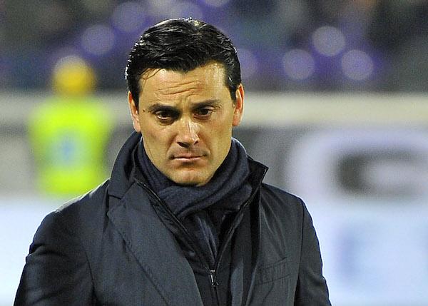 Vincenzo Montella (Foto Giacomo Morini)