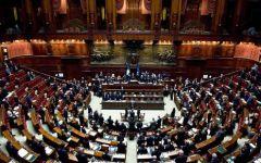 Riforma costituzionale: oggi, 11 gennaio, voto alla Camera. Poi altre due votazioni di conferma e referendum