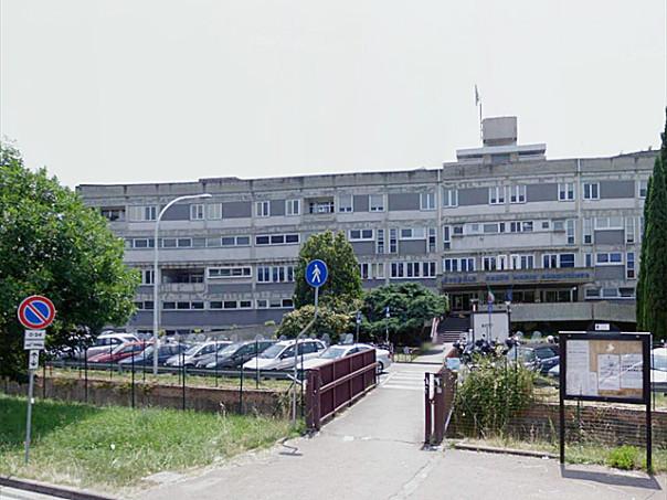 Ospedale di <Santa Maria Annunziata a Ponte a Niccheri nel comune di Bagno a Ripoli