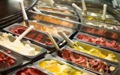 Firenze, Gelato Festival: domenica 4 settembre la sfida europea fra 18 maestri gelatieri