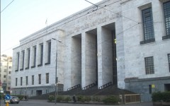 Milano, Tribunale: tre morti, fra cui un giudice, in una sparatoria nell'ufficio fallimenti
