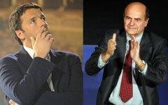 Pd, Bersani: Renzi deve avere l'umiltà di riflettere. Ha perso il contatto con la realtà