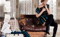 Firenze: Irene Grandi inaugura il nuovo tour 2015, «Un vento senza nome»