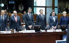 Migranti, Consiglio Ue: triplicati i fondi Triton, mezzi navali anche dall'Inghilterra. Ma chi arriva resterà in Italia