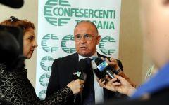 Confesercenti: Massimo Vivoli eletto presidente nazionale. Sostituisce Marco Venturi
