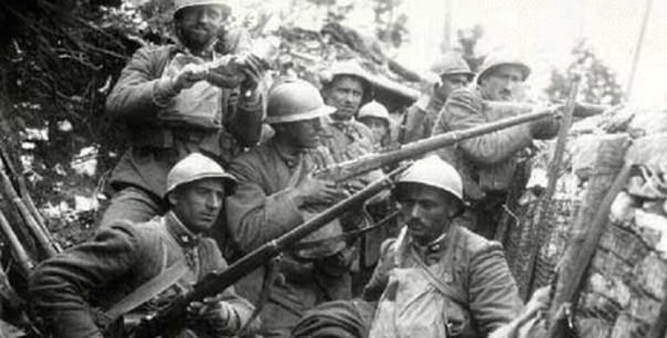 1 guerra mondiale
