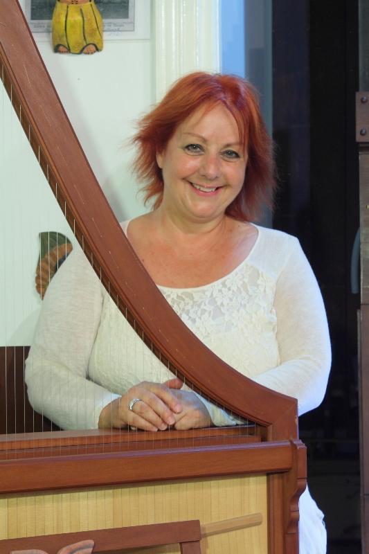 Cristina García Banegas