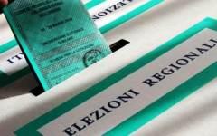 Elezioni regionali in Toscana: ecco nomi e posizioni dei candidati presidente su schede e tabelloni