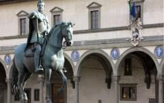 Firenze, putti di Andrea Della Robbia agli Innocenti: restauro al via