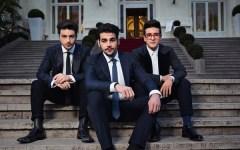 #Eurovision 2015, Italia sul podio con «Il Volo» al 3° posto