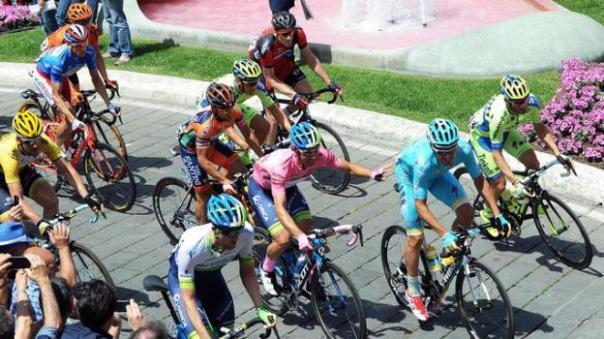 Giro d'Italia, domani 13 maggio la quinta tappa con traguardo all'Abetone