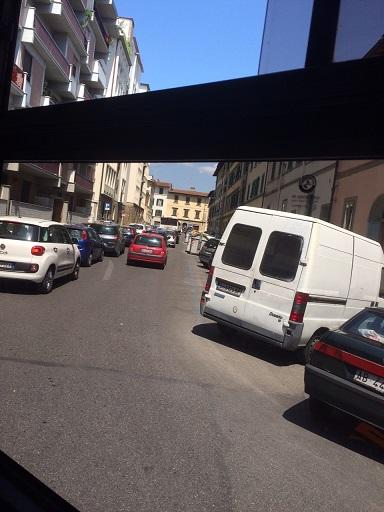 Via Mazzoni