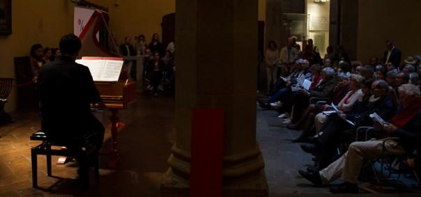 Concerto nel cortile di Palazzo Davanzati