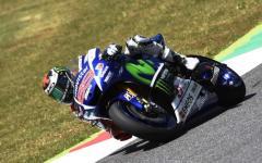 Motomondiale al Mugello: pole da record per Ducati. Rossi parte ottavo