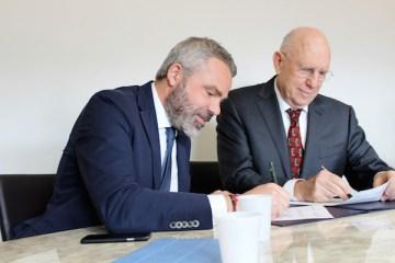 Leonardo Bassilichi e Bennet Picker