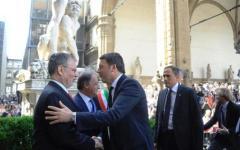 A Firenze The State of The Union, Renzi: «Emergenza immigrazione? Orgogliosi di ciò che facciamo: dopo il Consiglio europeo è in arrivo una ...