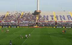 Fiorentina: i tifosi credono a #remuntadaviolaorasipuò contro il Siviglia. Ilicic convinto dell'impresa