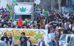 Pisa: fiorentina di 22 anni in rianimazione per assunzione di droga durante Canapisa, manifestazione antiproibizionista