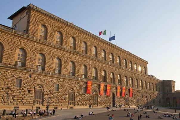 Firenze, Palazzo Pitti