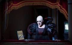 Maggio Musicale Fiorentino: debutta fra gli applausi il «Giro di vite» di Britten
