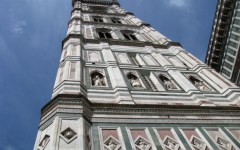 Firenze, al nuovo Museo dell'Opera del Duomo le 16 statue del campanile di Giotto