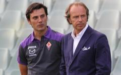 Fiorentina-Chievo (domenica, ore 20,45, diretta tv su Sky e Mp) con speranza di quarto posto. Futuro: Montella e ADV s'incontrano ma non sci...