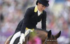 Equitazione, Valentina Truppa è ancora grave in ospedale a Siena
