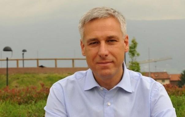 Giorgio del Ghingaro, neo sindaco di Viareggio