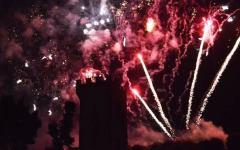Firenze, festa di San Giovanni: Fochi, Calcio Storico, Corteo, Fiorino d'Oro