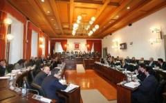 Pensioni: diritti intoccabili e perequazione. Convegno di Forza Italia in Consiglio regionale. L'intervento di Giani