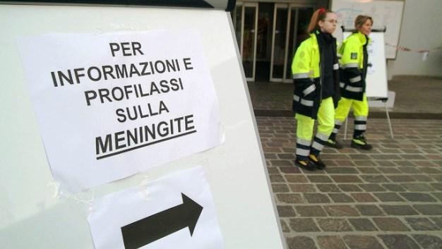 Meningite, nuovo caso tipo C in Toscana, in provincia di Pisa