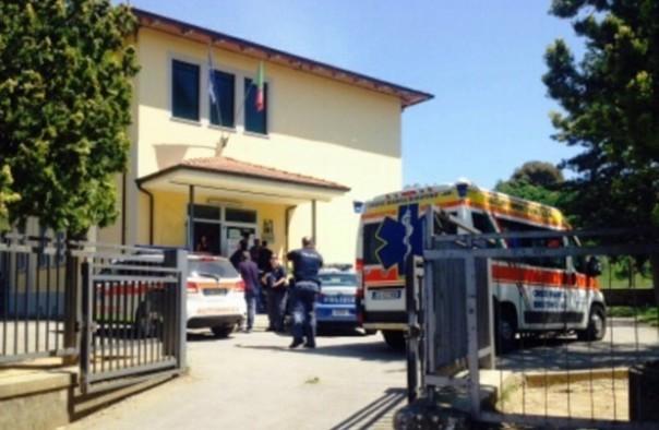 Staggiano (Arezzo), uomo ferito a un seggio elettorale