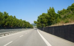 Grosseto, da domani 22 giugno chiude l'Aurelia per 4 giorni tra Albinia e Fonteblanda