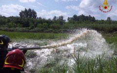 Firenze: terzo furto di carburante in un mese dall'oleodotto Livorno-Calenzano, che sta diventando un gruviera
