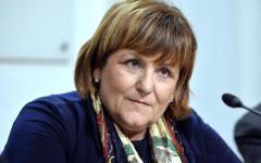 Agenzia delle entrate: i ricorsi dei dirigenti declassati. Contrasti fra il ministero e direttore Rossella Orlandi