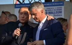Pietrasanta, il neo sindaco Mallegni (Forza Italia) sospeso dalle sue funzioni