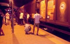 Lucca: muore ragazzo di 15 anni a Porcari, folgorato tra i cavi elettrici ferroviari