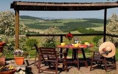 Agriturismo Toscana, Estate 2015: crescita boom. Si va al mare ma si dorme in campagna