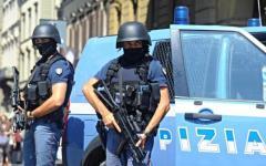 Sicurezza: Firenze, Prato e Lucca nella top ten dei reati. In Italia se ne denunciano 7.700 al giorno e 320 l'ora