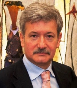 Lorenzo Becattini (Pd)