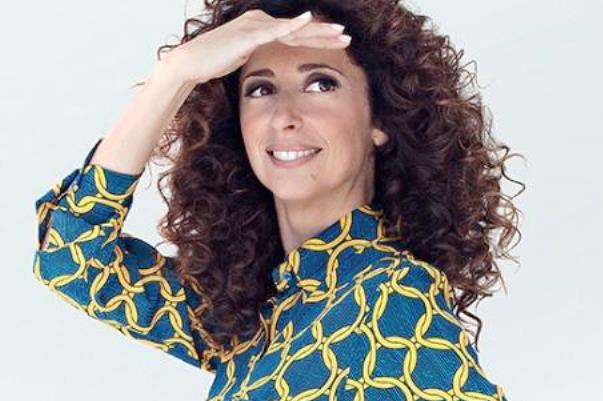 Teresa Mannino, sabato 25 luglio alla Versiliana