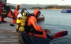Barberino di Mugello: trovato morto nel lago di Bilancino il 19enne di Prato disperso. Il corpo recuperato dai vigili del fuoco
