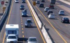 Collesalvetti: motociclista 52enne muore sull'autostrada dopo una sbandata
